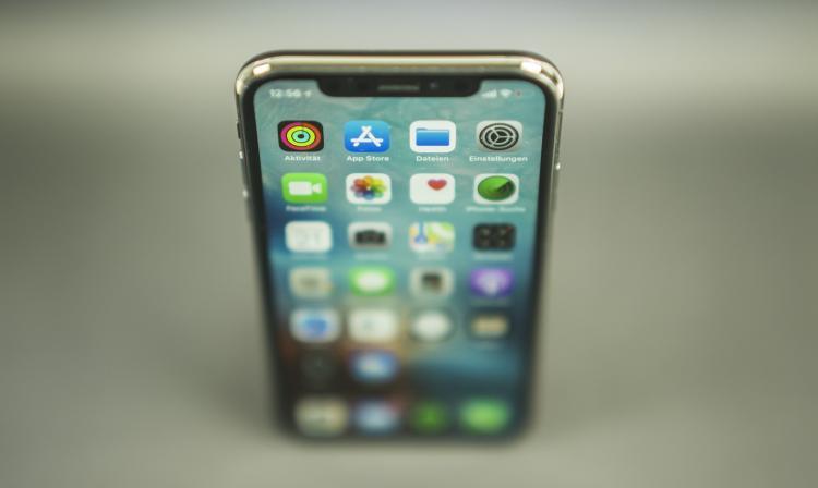e4a24dea74b iPhone X: el futuro de los smartphones según Apple | tecno ...