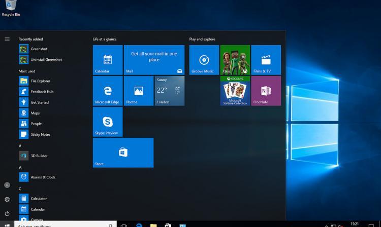 Aprende Como Configurar El Escritorio Remoto De Windows 10 Tecno