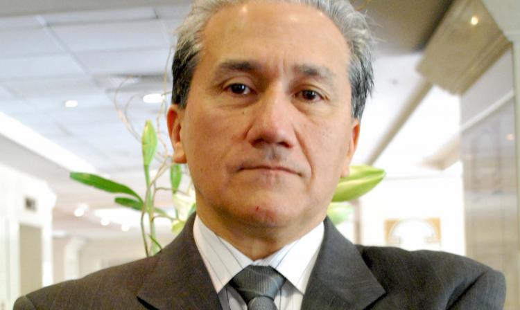 e01441de50b Erasmo Rojas, el director de 4G Americas para Latinoamérica y el Caribe  explica a AETecno cuáles son las claves para la implementación del 4G, ...