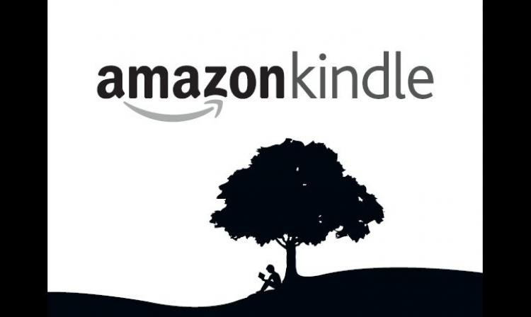 Amazon lanza Kindle en México con 70 mil títulos en