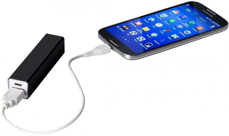 2eaed60dce5 Las baterías externas son un producto que se ha hecho especialmente popular  con la autonomía cada vez más corta de nuestros celulares.
