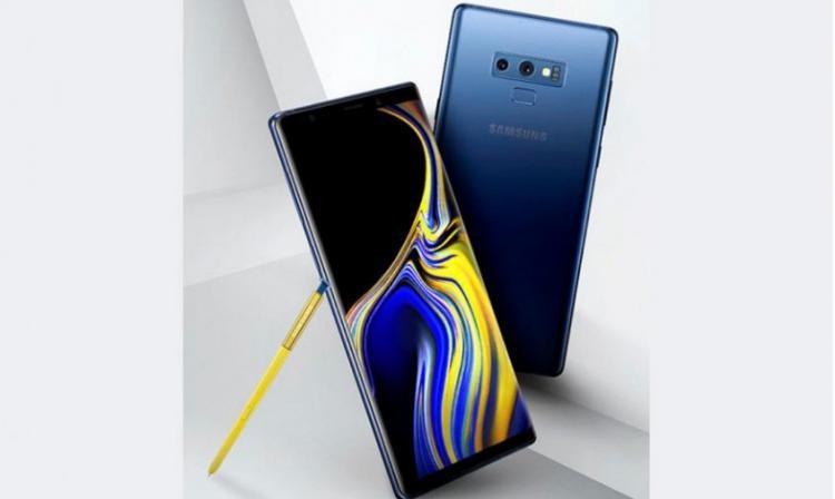 Filtran los detalles del Samsung Galaxy Note 9 antes del su lanzamiento oficial