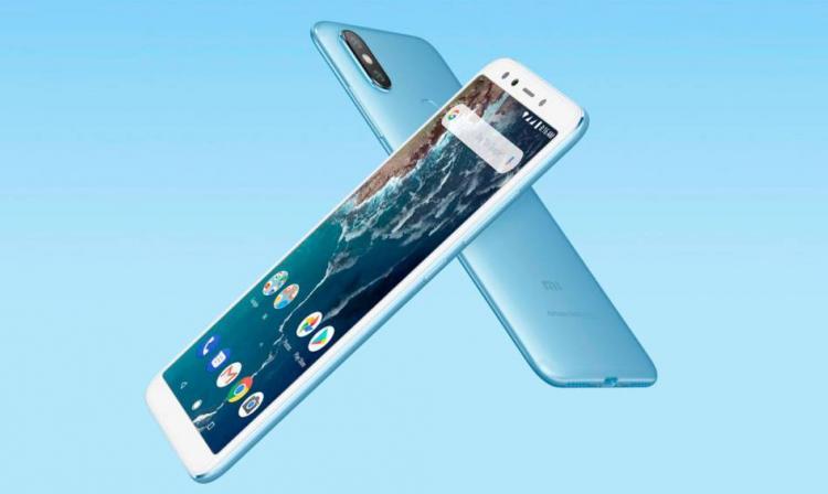 Xiaomi Mi A2, toda la información, características y precio