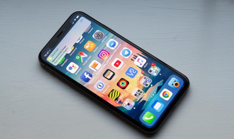Los iPhone 2018 serán iguales al iPhone X