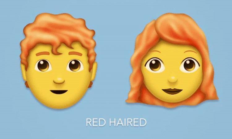 Estos son los 157 nuevos emojis que llegan en 2018
