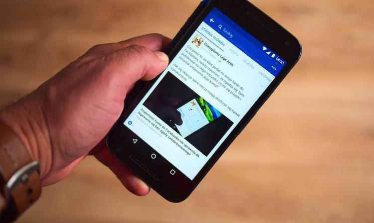 Facebook lanzará un servicio de noticias por el cual tendrás que pagar