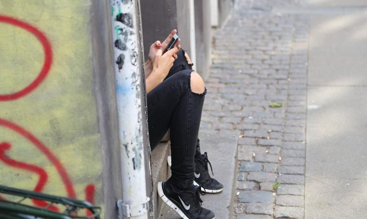Negritas, cursivas y texto tachado llegan sin códigos a WhatsApp