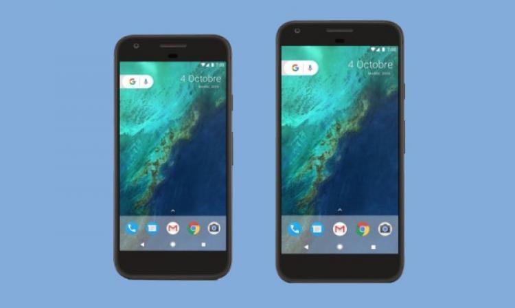 El modelo de 5 pulgadas costará 649 dólares — Google Pixel