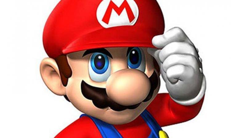 ¿Creías que Mario Bros. era plomero? Nintendo te saca del error