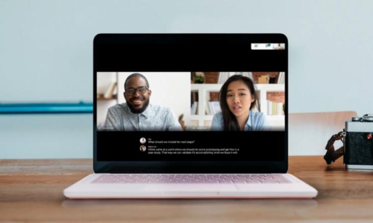 Se terminan las videollamadas gratis ilimitadas — Google Meet