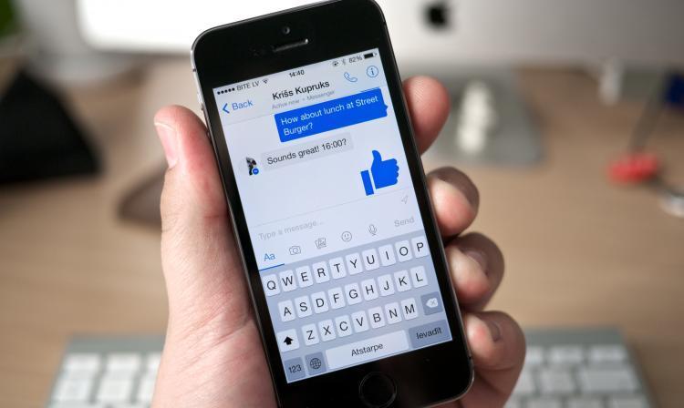 Facebook Messenger albergará publicidad