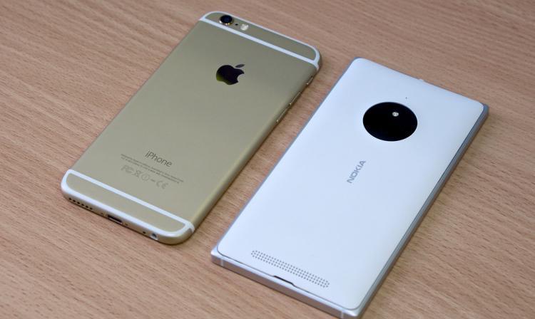 Apple y Nokia trabajaran en proyectos de salud