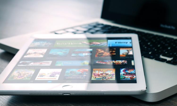 Próximo iPad sería el primer dispositivo iOS sin botón de home