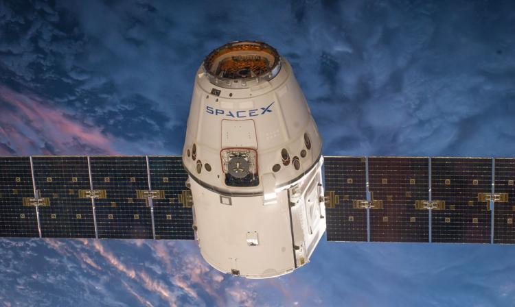 El nuevo megaproyecto de Elon Musk: internet satelital