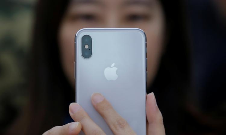 Apple no podría vender modelos anteriores al iPhone X en China