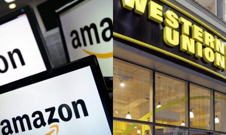 Comprar A Traves De Amazon En Colombia