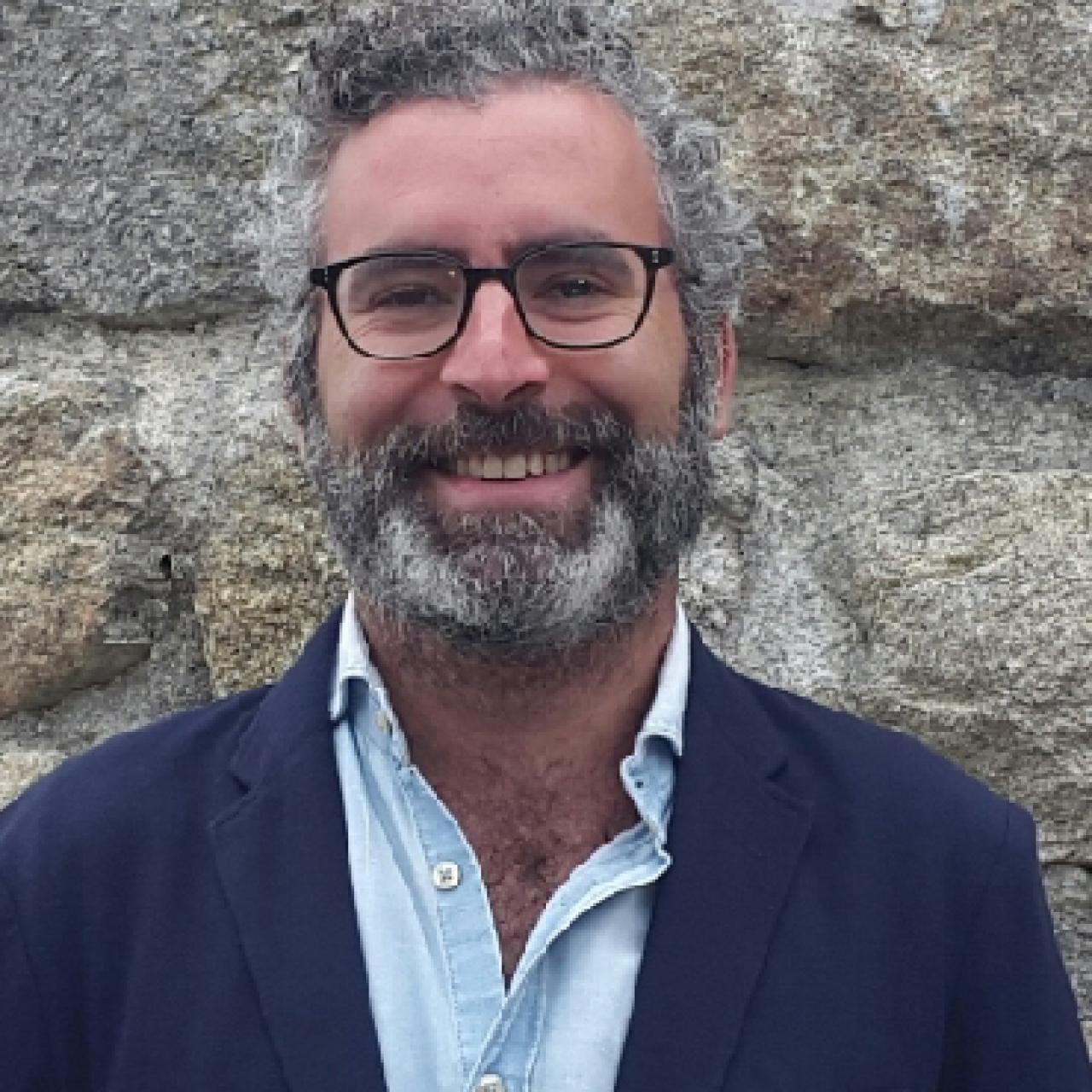 Agustín Moro (Wayra)