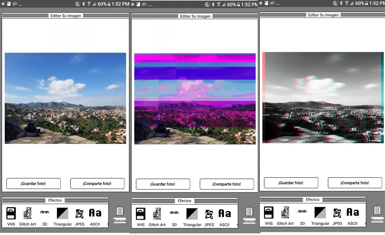 Revisa las 5 mejores aplicaciones para editar fotos en