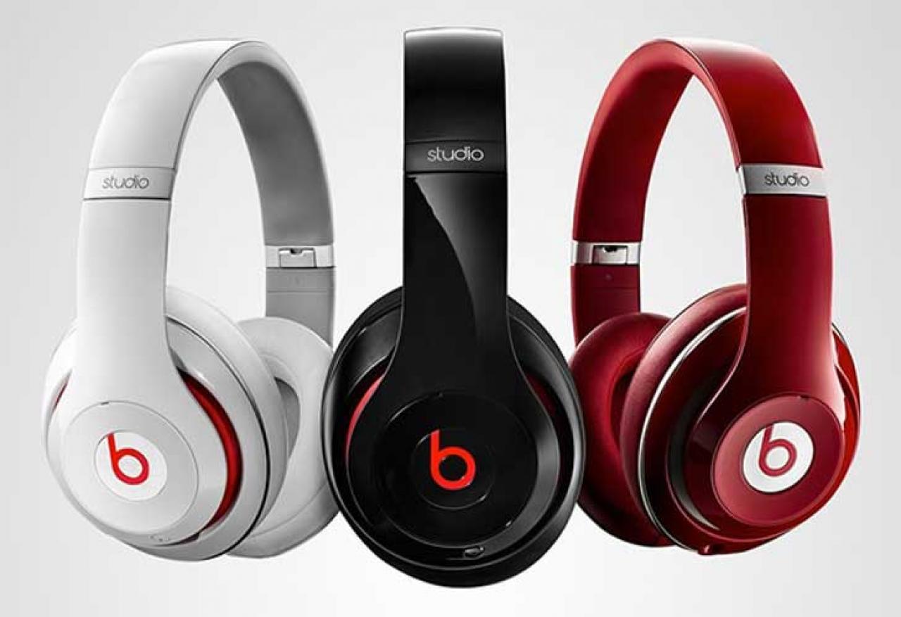 174fc325789 Los otros audífonos que también funcionan con el nuevo iPhone 7 ...