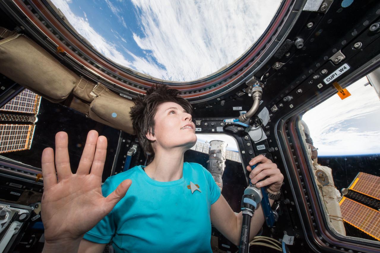 Resultado de imagen de Entrenamiento para ir al Espacio
