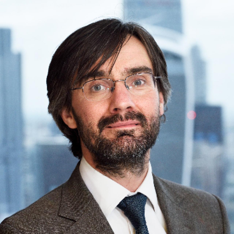 James Mawson (Global Corporate Venturing)