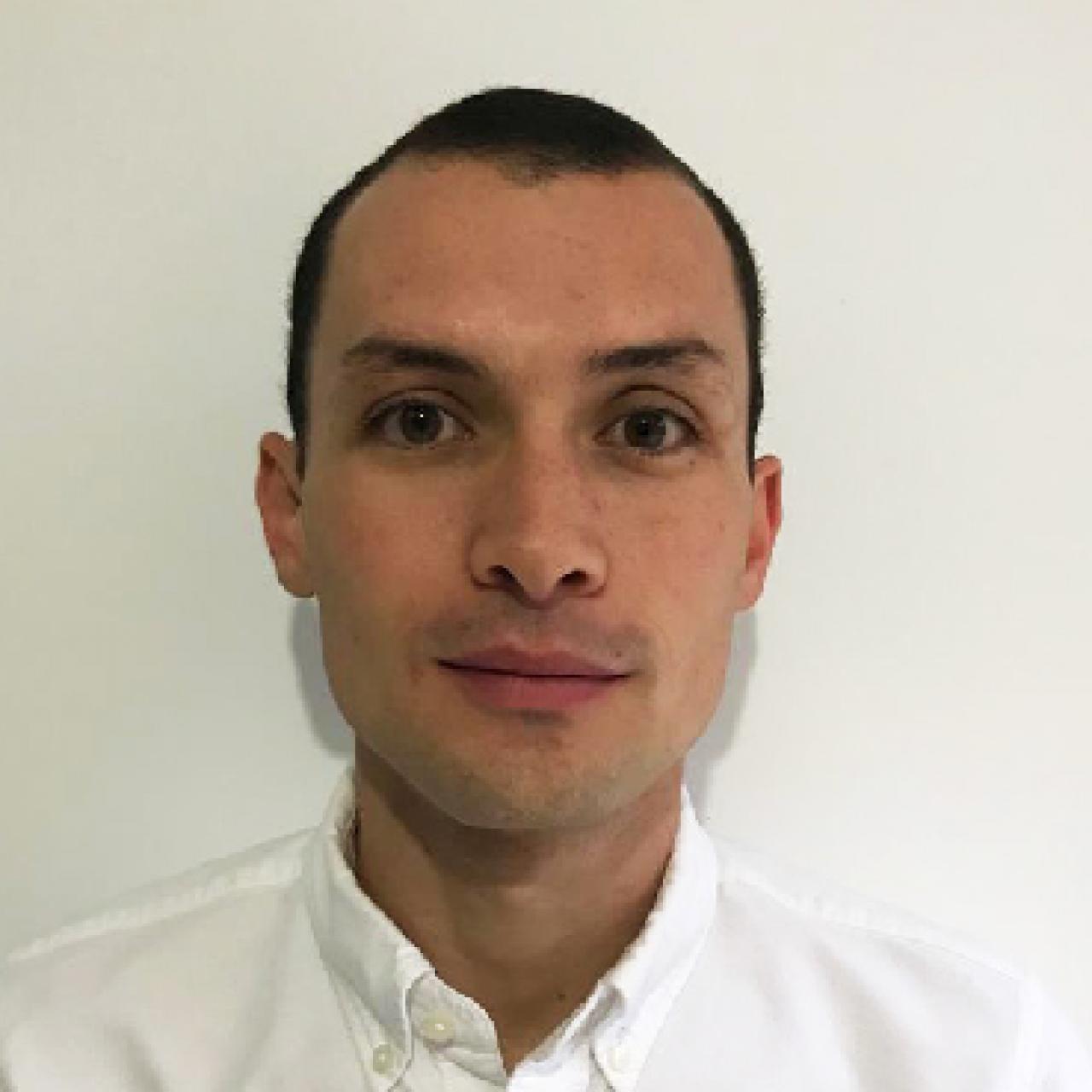 Juan Esteban Hincapié, fundador de Erco Energía, startup en la que EPM Ventures invirtió US$400 mil.