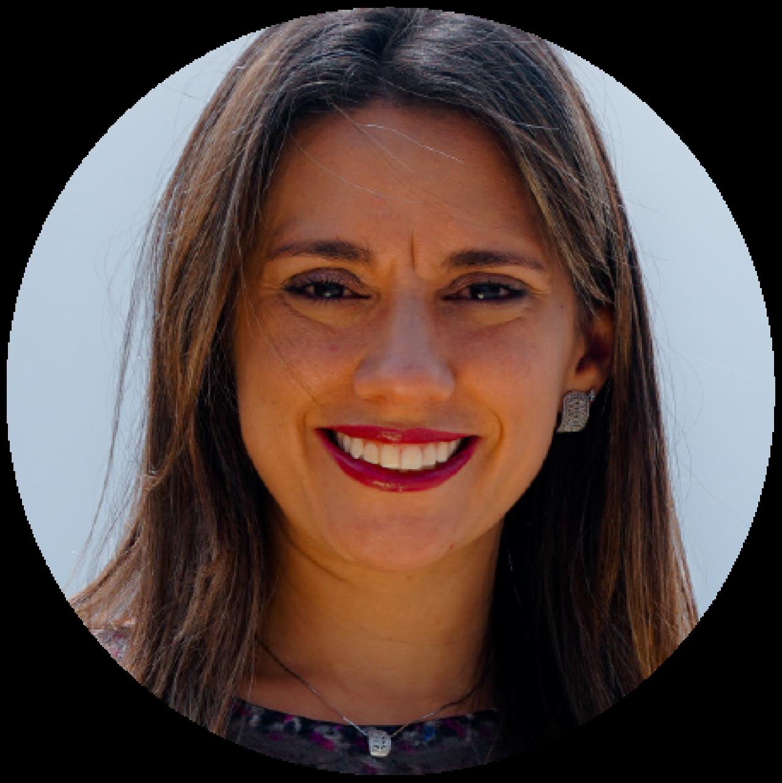 María Quiñones (CCCE)