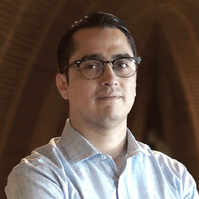 Mauricio Matus (Masisa Labs)