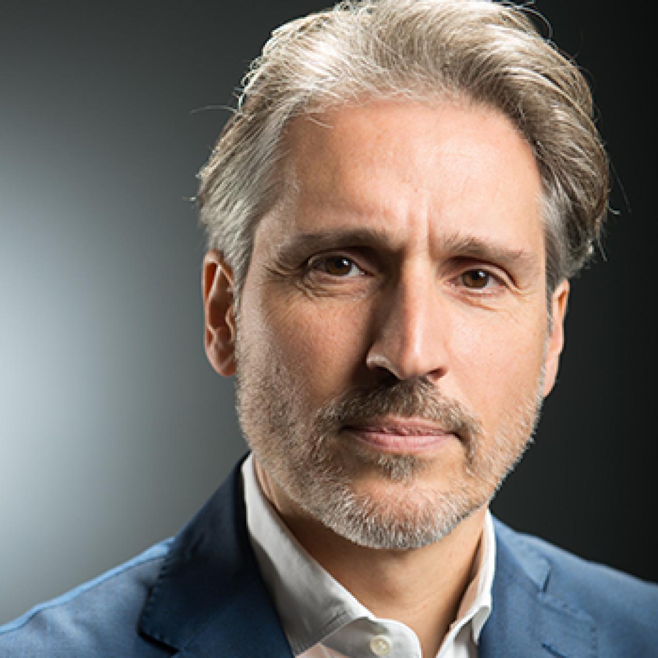 Michele Casucci, CEO & Founder Certilogo
