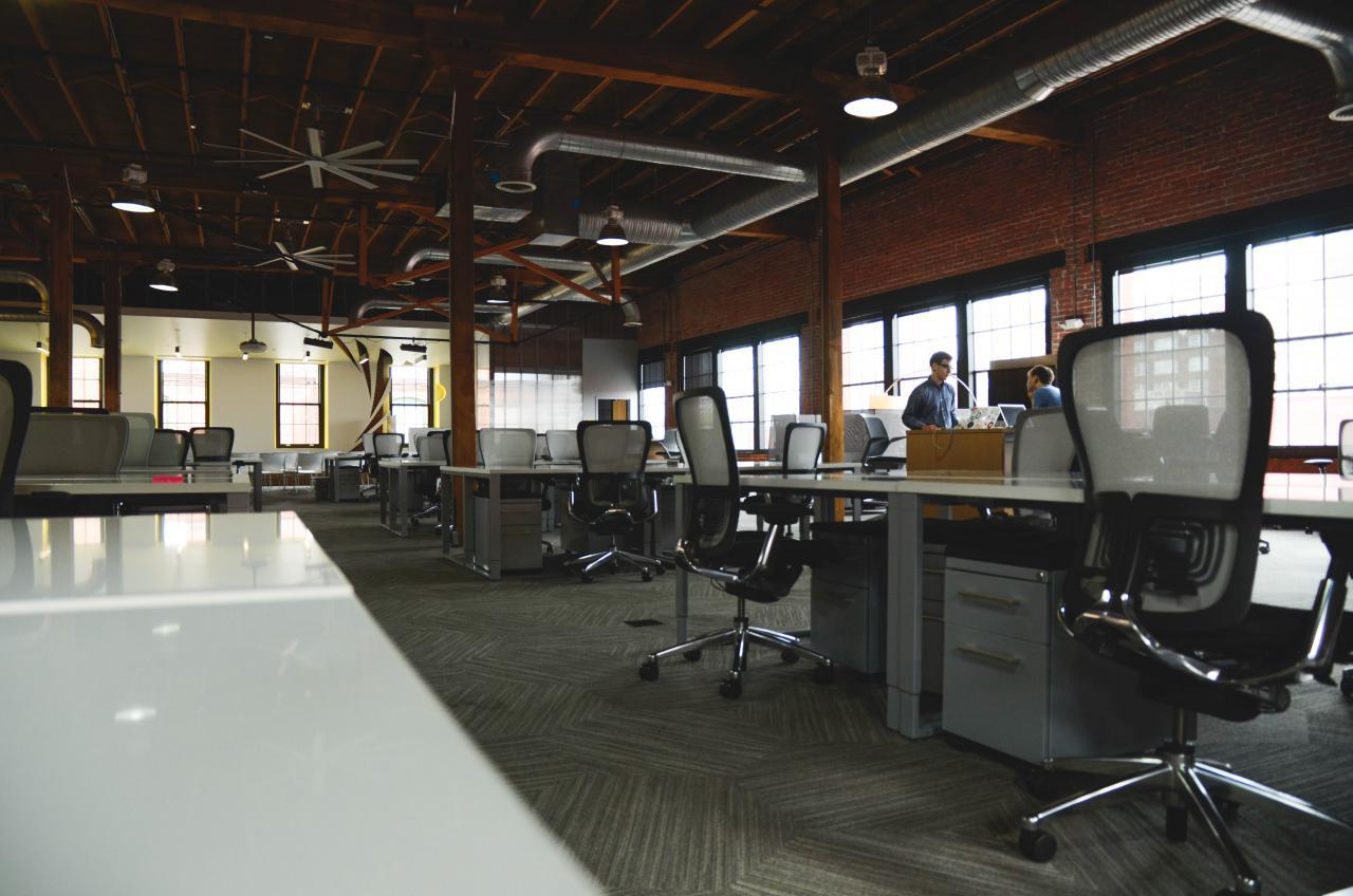 Oficina aetecno for Ono oficinas