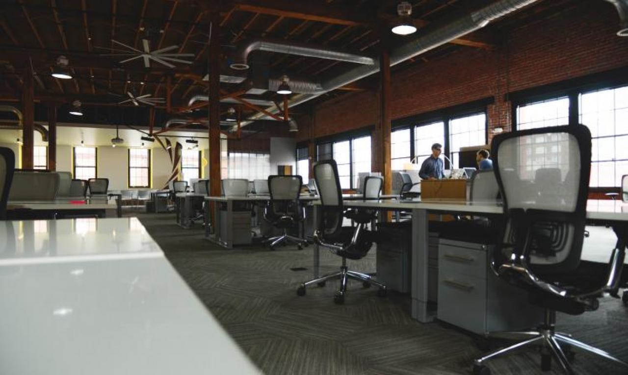 Las tecnolog as que ser n realidad en 2030 seg n for Ono oficinas