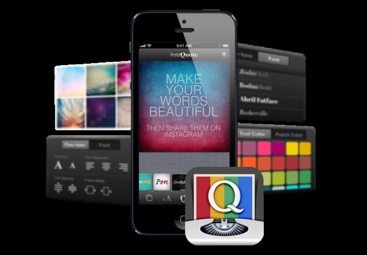 7 Aplicaciones Perfectas Para Escribir Sobre Tus Fotos Tecno