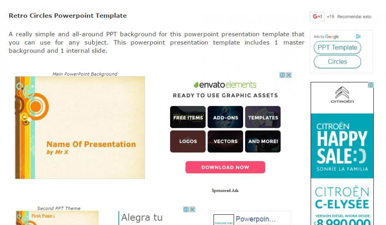 6 alternativas para mejorar tus presentaciones en PowerPoint   tecno ...