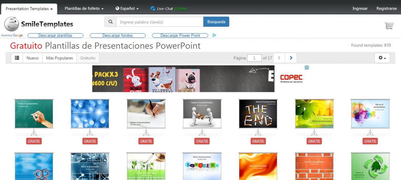6 alternativas para mejorar tus presentaciones en PowerPoint | tecno ...