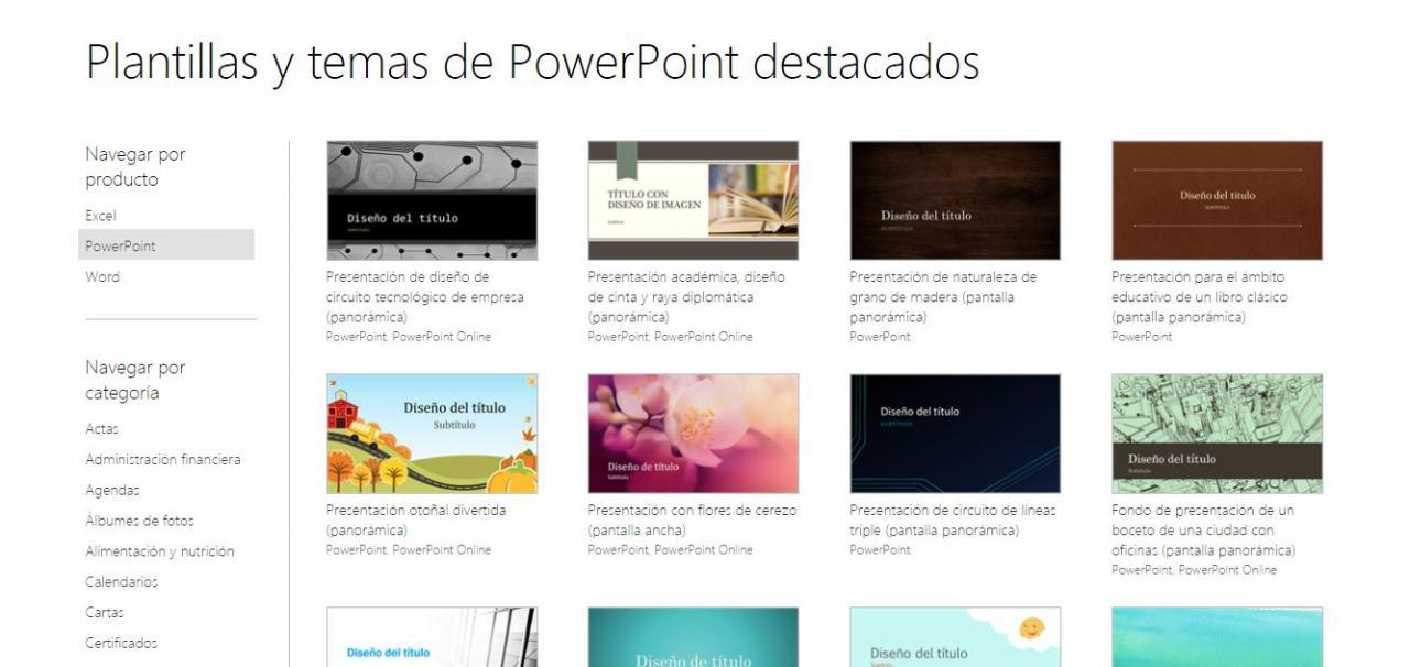 temas para power point fabulous webs para descargar plantillas para