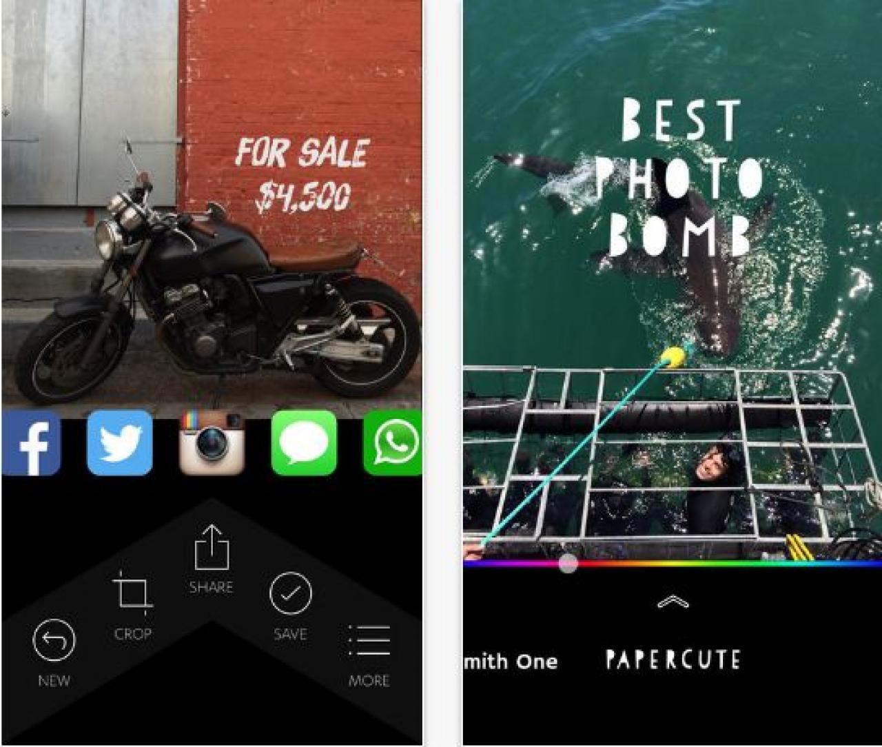 7 Aplicaciones Perfectas Para Escribir Sobre Tus Fotos