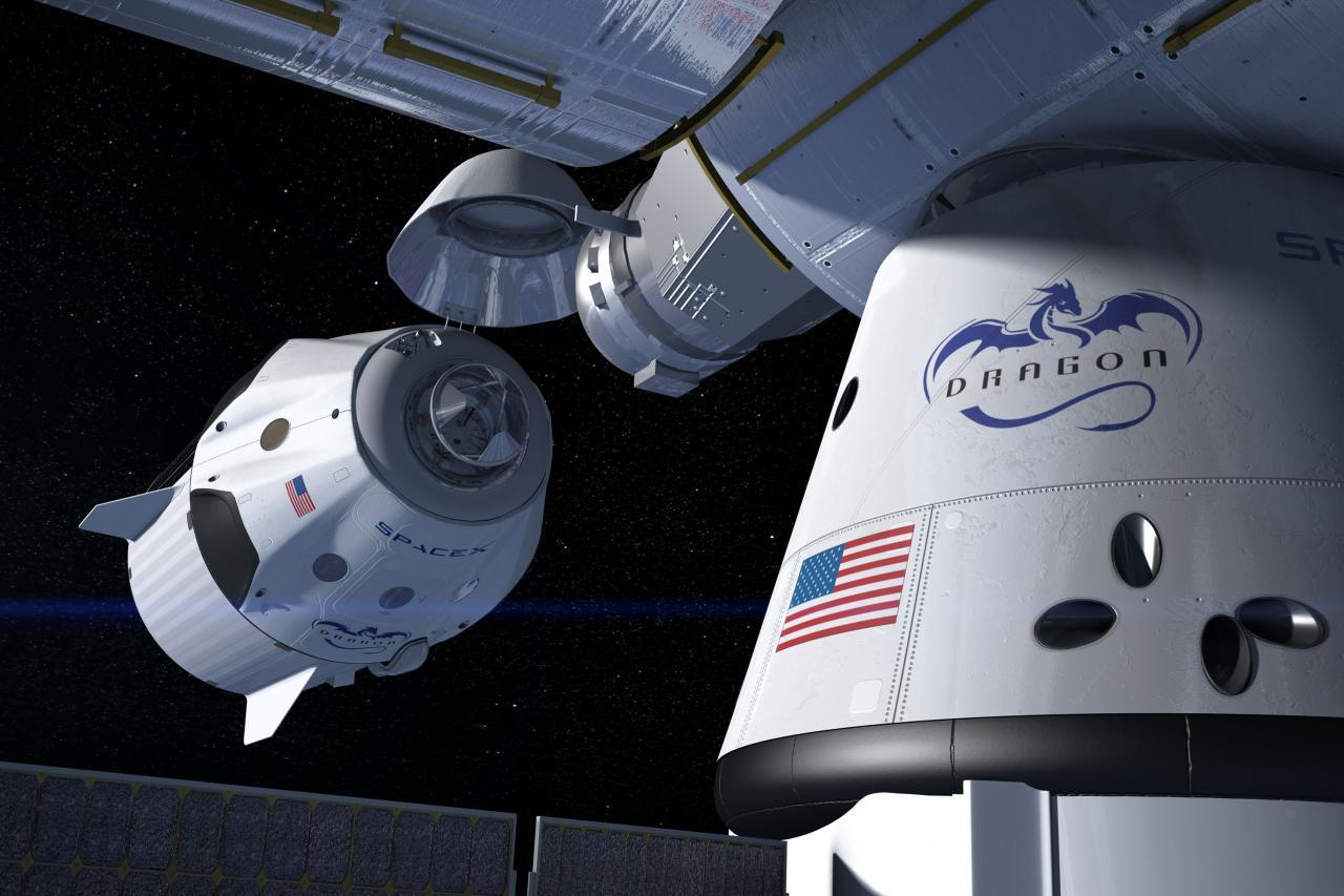 SpaceX enviará un vehículo deportivo a la órbita de Marte