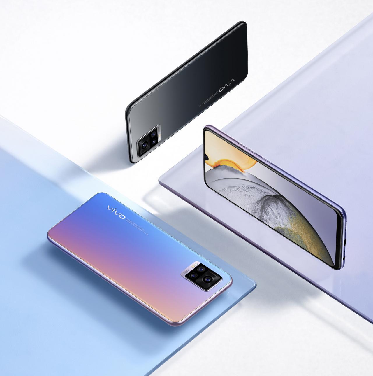Vivo, el nuevo gigante chino trae sus smartphones a Latinoamérica | tecno.americaeconomia.com | AETecno